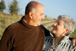 Older Couple | Kingsport, TN Dentist