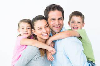 Happy Family | Kingsport, TN Dentist
