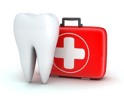emergency dentistry services in kingsport tn