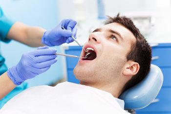 Dental Patient | Kingsport, TN